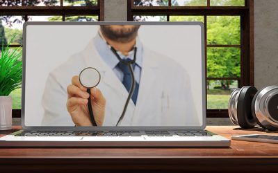 """Barry Herrin co-presents """"Telemedicine's Evolution: Hot Topics and Privacy Considerations"""" at ABA conference March 14, 2019, in Orlando"""