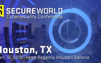 "Barry Herrin presents ""Employer Data Breach Liability: The Employee as a Threat Vector"" at SecureWorld Houston (Texas) April 18, 2019"
