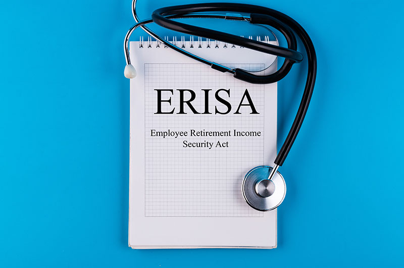 ERISA: the Key to Saving Your Company's Private Healthcare
