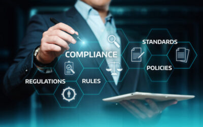 What Your Compliance Officer Is — And Is Not